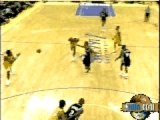 NBA BASKETBALL - Kobe Bryant Monster dunk