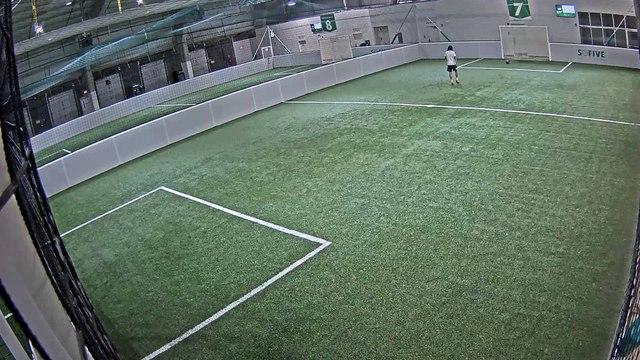 07/14/2019 00:00:01 - Sofive Soccer Centers Rockville - Camp Nou
