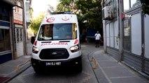 Malatya'da pompalı cinayeti: 1 ölü