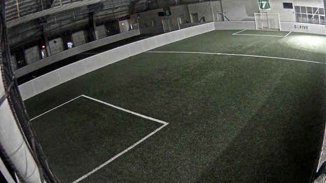 07/14/2019 01:00:01 - Sofive Soccer Centers Rockville - Camp Nou