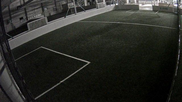 07/14/2019 02:00:01 - Sofive Soccer Centers Rockville - Santiago Bernabeu