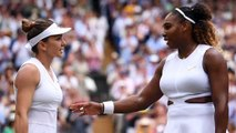 Wimbledon Day 12 Review