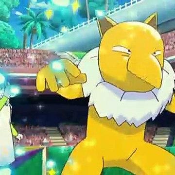 Pokémon: Sun & Moon Series - Episode 130 (Pokénchi Preview)