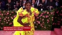 Serena Williams I have been bodyshamed