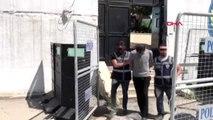 VAN Kablo hırsızını özel ekip yakaladı