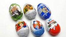 Zaini Crockki Surprise Egg Mickey Mouse and Frozen
