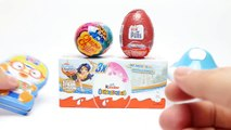 Surprise Egg unboxing with Chupa Chups Pets and Smurf