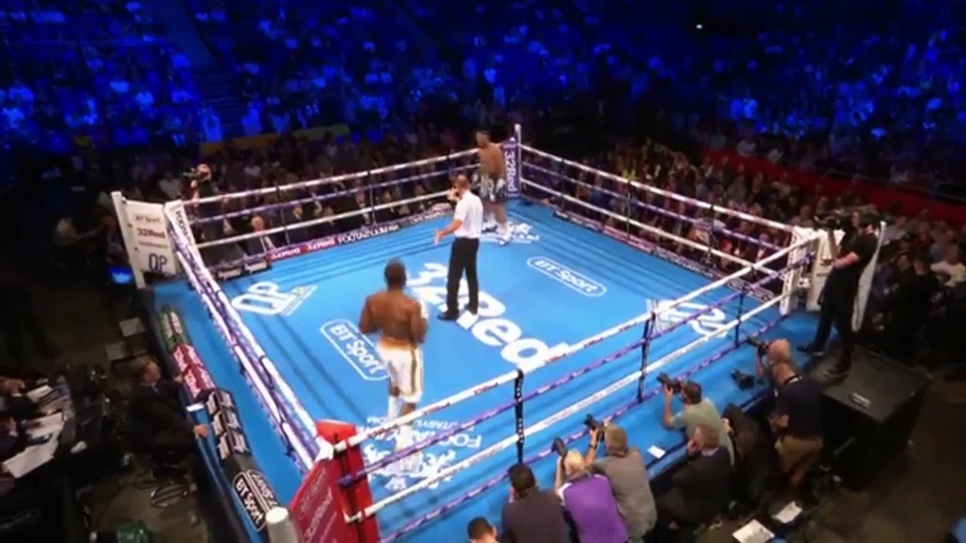Joe Joyce VS Bryant Jennings HD FULL FIGHT boxing. Джо Джойс VS  Брайант Дженнингс полный БОЙ БОКС