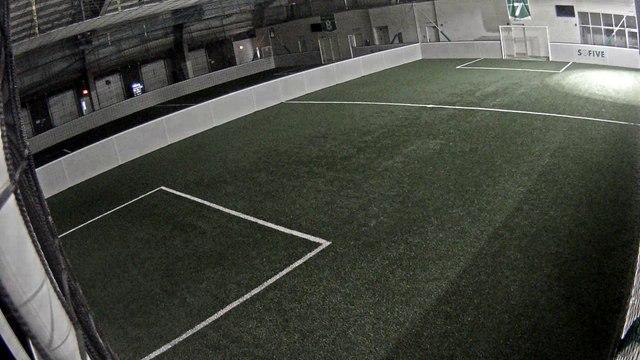 07/14/2019 03:00:01 - Sofive Soccer Centers Rockville - Camp Nou