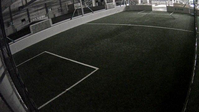 07/14/2019 03:00:01 - Sofive Soccer Centers Rockville - Santiago Bernabeu