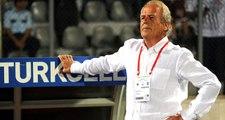 Traktör Sazi Teknik Direktörü Mustafa Denizli, milli takıma övgü yağdırdı!