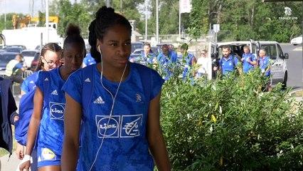 #EdFF #U19 - Le vent en poupe
