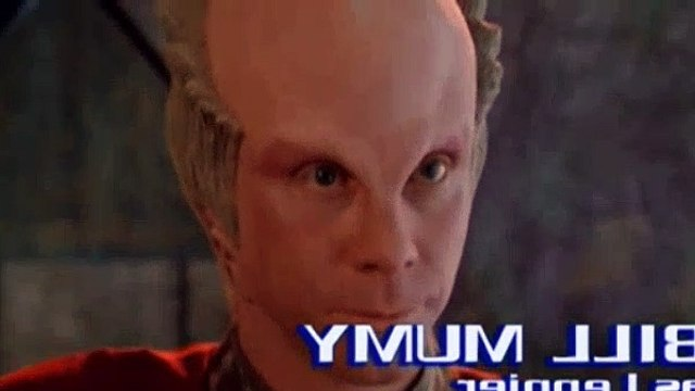Babylon 5 Season 5 Episode 10 A Tragedy of Telepaths