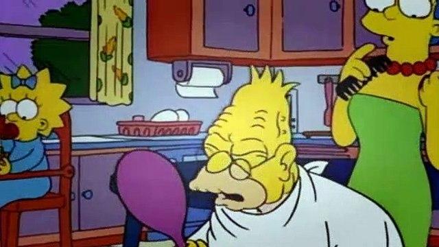 The Simpsons Season 9 Episode 3 Lisa the Simpson