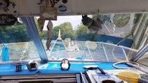 Sarreguemines : de Wittring à Sarreguemines au fil de l'eau