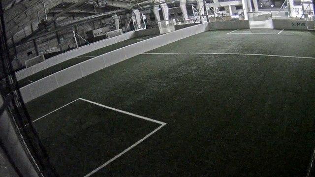 07/14/2019 04:00:01 - Sofive Soccer Centers Rockville - Parc des Princes