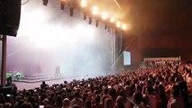Maluma sube la temperatura de Starlite en el cuarto sold out del festival