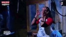 Fort Boyard : Miss France repousse ses limites dans la Cabine abandonnée (vidéo)