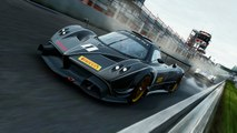 Project CARS - Trailer de lancement