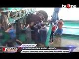 KKP dan Bakamla Tangkap 6 Kapal Ikan Ilegal Asal Vietnam