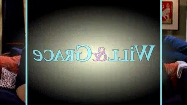 Will & Grace Season 8 Episode 4 - Steams Like Old Times