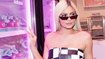 Kylie Jenner is the world's second highest-paid celebrity. Here's how she makes and spends her $1 billion.