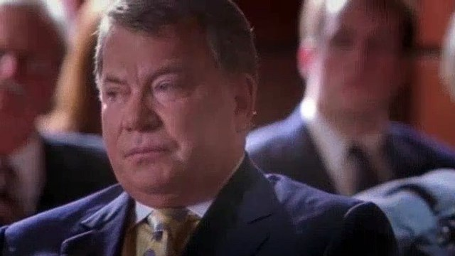 Boston Legal Season 2 Episode 8 The Ass Fat Jungle
