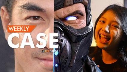 Joe Taslim Main Film Mortal Kombat - Anak Ini Didukung Jadi Atlit eSports - Weekly CASE 16