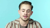 Stranger Things' Dacre Montgomery Goes Undercover on Reddit, YouTube and Twitter