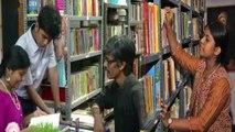 12 year's Girl ने बनाई अपनी library, देखिए कैसे ?