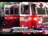 Pemadaman Listrik Lumpuhkan Kota New York