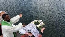La Fête des Islandais rend hommage aux disparus en mer