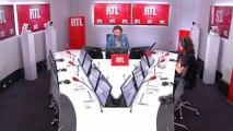 """Les infos de 12h30 - De Rugy devrait """"donner la liste de ses invités"""", suggère Le Pen"""