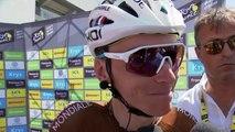 """Tour de France 2019 / Romain Bardet : """"Je vais faire confiance à mon instinct"""""""
