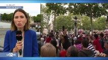 14 juillet : Emmanuel Macron sifflé lors de la revue des troupes