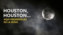 Houston, Houston... aquí Fresnedillas de la Oliva