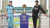 ICC World Cup 2019 Final:What Is The Main Strengths Of New Zealand And England || Oneindia Telugu