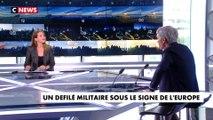 Le Carrefour de l'info (13h20) du 14/07/2019