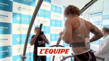 Griezmann a passé sa visite médicale - Foot - ESP - Barça