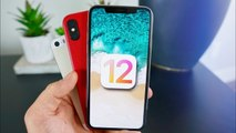 Top iOS 12 New Features, Release Date - Compatible Devices-
