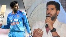 ICC Cricket World Cup 2019:India Missed A Solid No.4,Says Yuvraj Singh || Oneindia Telugu