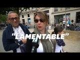 """""""Lamentable"""", le public du défilé du 14 juillet n'a pas apprécié l'intervention des gilets jaunes"""