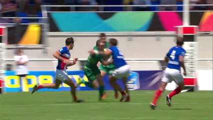 REPLAY DAY 2 SF - RUGBY EUROPE MENS SEVENS OLYMPIC QUALIFIER - COLOMIERS 2019 (14)