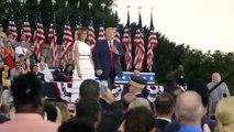 Trump abandonó el acuerdo nuclear con Irán porque lo había firmado Obama