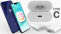 Bad News For iPhone 11 Leaks, iOS 13 Features - New Fast Charger-