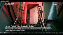 Sinan Ceceli Yeni Projesini Anlattı (Kral Pop TV - 23.03.2017)