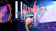 Taylor Swift est mieux payée que Kanye West