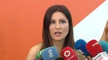 """Ciudadanos pide a Sánchez que deje de hacer el 'paripé' porque """"tiene ya el pacto más que cerrado, incluso lo tenía en campaña electoral"""""""