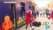 CAN-2019 : Sénégal - Tunisie : les Aigles de Carthage veulent continuer l'aventure