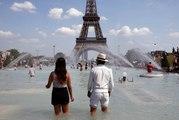 Canicule : Record de chaleur absolu battu en France !